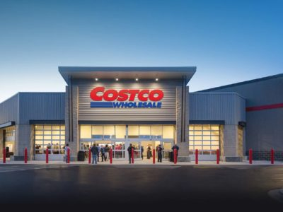 CostCo Perth