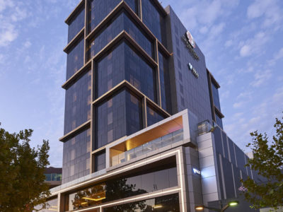 DoubleTree Hilton Northbridge