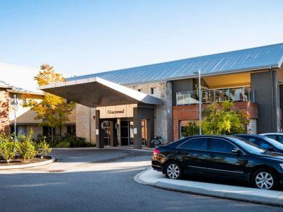 Baptistcare Gracewood