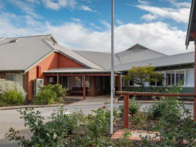 Baptistcare Graceford Village